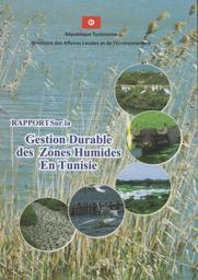 La Gestion Durable des Zones Humides En Tunisie |