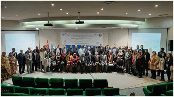 ورشة عمل تدريبية إقليمية حول إحصاءات النفايات الإلكترونية في المنطقة العربية |